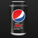 Gratis Pepsi Max
