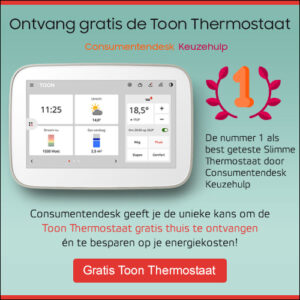 Gratis Toon thermostaat
