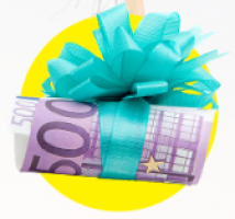Doe de gratis check en win €500