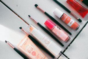 Verdien geld met gratis beautyproducten testen