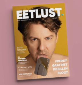 Vraag gratis Magazine Eetlust aan