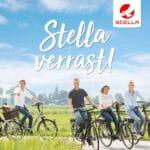 Ontvang een gratis Stella brochure
