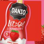 Probeer gratis Danio Let's go kwark