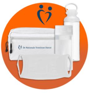 Gratis beschermingspakket voor trombose-patiënten