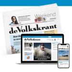 Lees nu tot 8 weken gratis Volkskrant