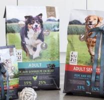 Haal een gratis zak puppy- of kittenvoer