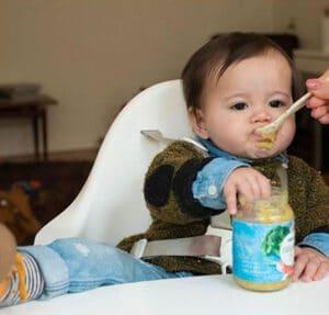 Probeer een gratis potje NatruNes Bio babyvoeding