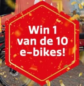 Download en win een Stella e-bike
